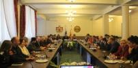 В Рязанской области состоялся круглый стол «День народного единства: исторический и современный аспект»