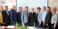 5 июля 2019 года в Рязани состоялось организационное заседание наблюдательного совета регионального отделения ДОСААФ России Рязанской области.
