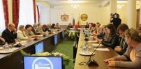 О поддержке социально ориентированных некоммерческих организаций в Рязанской области