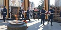 В Рязани состоялись торжественные мероприятия, посвященные Дню защитника Отечества