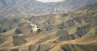 Афганские сенаторы требуют от США объяснений в связи с неопознанными вертолётами