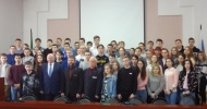 Памяти о россиянах, исполнявших служебный долг за пределами Отечества