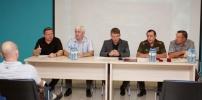 18 августа прошло общее собрание в Рязанского регионального отделения «Российского  Союза ветеранов Афганистана»