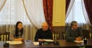 В Доме общественных организаций Рязани состоялся обучающий семинар с НКО