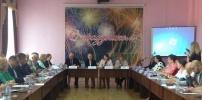 В Рязанской области обсудили опыт взаимодействия власти и социально ориентированных НКО