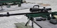 Подразделения специального назначения Восточного военного округа получили новую снайперскую винтовку