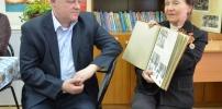В Скопинском районе Рязанской области почтили память воина-интернационалиста Олега Липатова