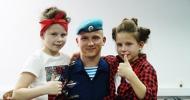Командованием РВВДКУ два курсанта училища были номинированы на награждения Нагрудным знаком «Горячее сердце».