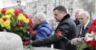 В Рязани торжественно отметили 75-ю годовщину победы в Сталинградской битве