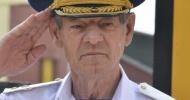 Ушел из жизни наш командир, легенда Воздушно-десантных войск, Герой Советского Союза Альберт Слюсарь.