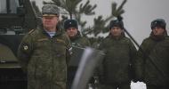 В Рязани проводится оперативный сбор с руководящим составом Воздушно-десантных войск