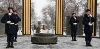 В Рязани почтили память россиян, исполнявших служебный долг за пределами Отечества