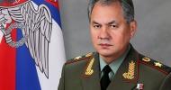 Министр обороны России поздравил военнослужащих и ветеранов с Днем ракетных войск и артиллерии