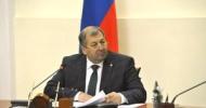 Заседание комиссии по патриотическому воспитанию населения Рязанской области