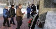 В Рязани отметили 74-ю годовщину Дня полного освобождения Ленинграда от фашистской блокады